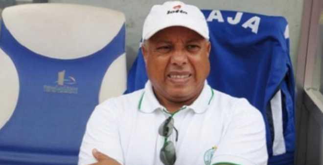 فاخر: مباراة الديربي مصيرية لحسم لقب البطولة