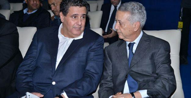 صحف الصباح: فسخ الاندماج بين أخنوش وساجد لدخول الأحرار  للحكومة