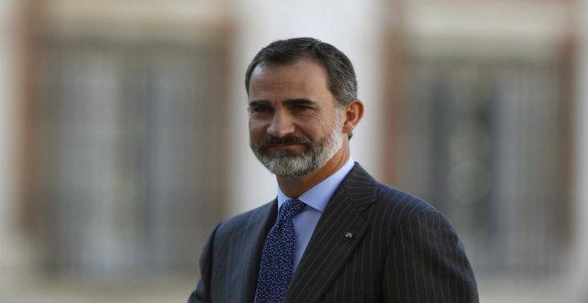 عاهل إسبانيا يزور السعودية وحده وعلى متن طائرة غير تابعة للجيش