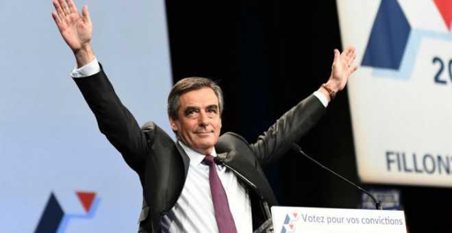 فيون يتصدر انتخابات اليمين التمهيدية للانتخابات الرئاسية الفرنسية