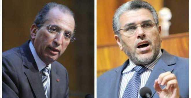 قضية محسن فكري.. حصاد يراسل الرميد لفتح تحقيق في عمليات الصيد غير القانونية