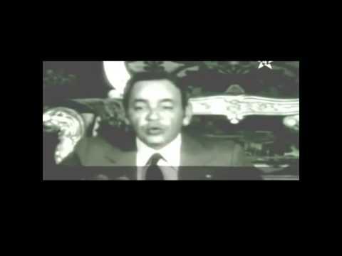 بالفيديو أخطر ما قاله الملك الحسن الثاني عن الشعب المغربي الى ناض للفاسدين والمفسدين