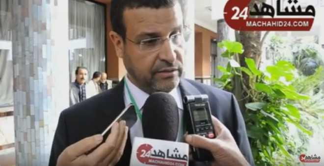 حيكر نائب عمدة البيضاء يشرح أسباب تمديد عمل مطرح مديونة
