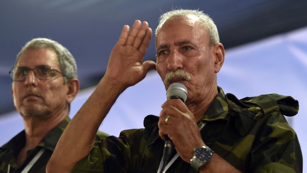 الجرائم ضد الإنسانية تدفع القضاء الاسباني لاعتقال زعيم البوليساريو