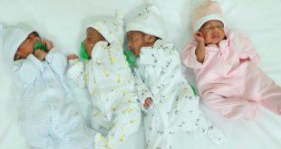 قسم الولادة