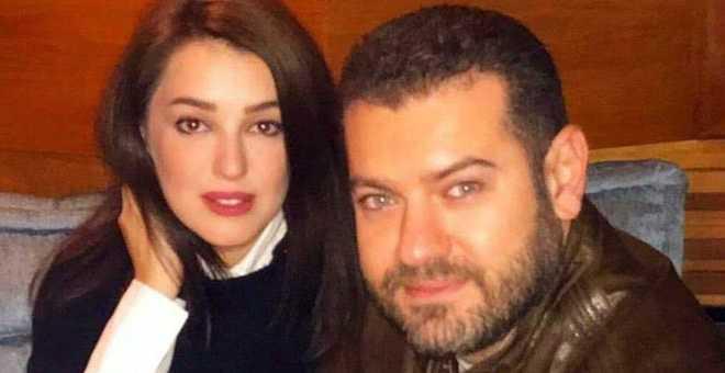 بالصور..عمرو يوسف يرد على الشائعات بهذه التدوينة!