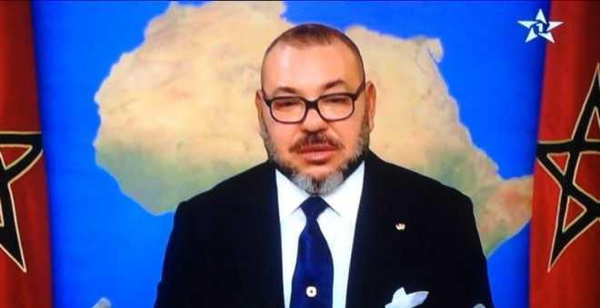 الملك محمد السادس يكشف أسباب اختيار السنغال لإلقاء خطاب المسيرة الخضراء
