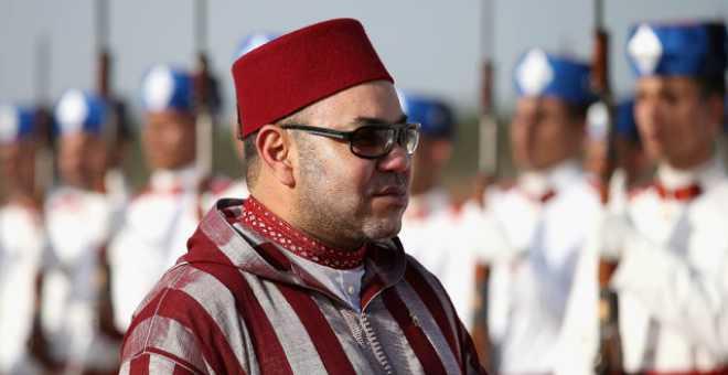 قطر تتحضر لاستقبال الملك بعد زيارته للإمارات