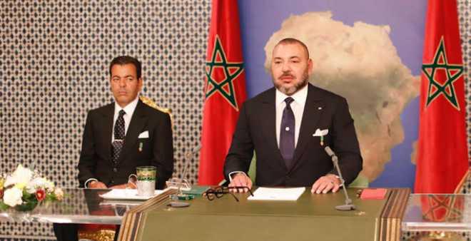 خطاب المسيرة.. تأكيد انتماء المغرب إلى عمق افريقيا