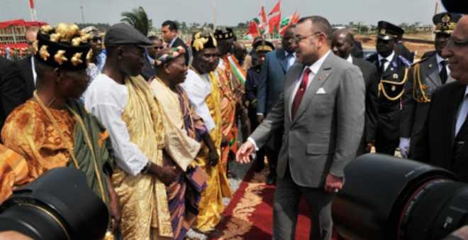 الملك محمد السادس يبدأ جولة إفريقية جديدة بزيارة لإثيوبيا