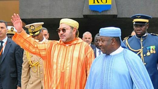 ''كوب22'' تستقبل ضيوفها من الرؤساء.. والقادة الأفارقة أول الواصلين