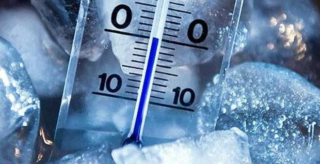 نشرة خاصة.. انخفاض شديد في درجات الحرارة من الاثنين إلى الأربعاء