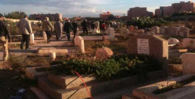 العثور على عظام بشرية في كيس بلاستيكي يستنفر أمن مراكش