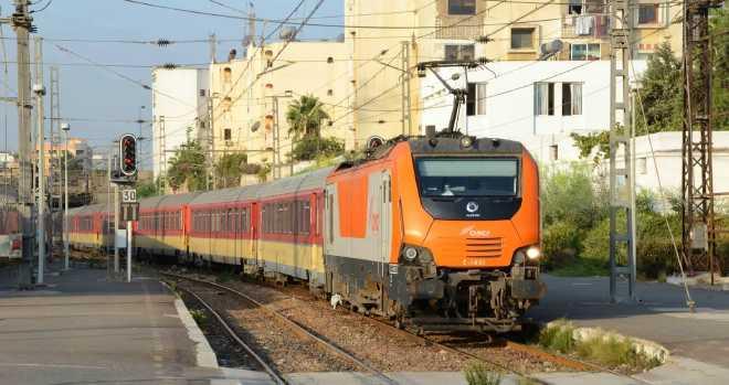 المكتب الوطني للسكك الحديدية يعلن عن برنامج خاص لسير القطارات