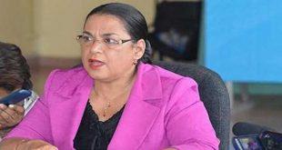 وزيرة الشؤون الخارجية الملغاشية