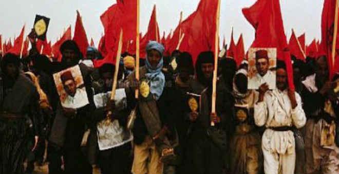 الاحتفال بذكرى المسيرة الخضراء في ظل تكريس البعد الإفريقي
