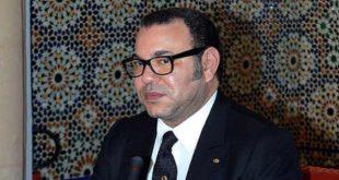 دعم المغرب للحقوق المشروعة للشعب الفلسطيني