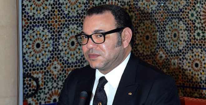 الملك يجدد دعم المغرب للحقوق المشروعة للشعب الفلسطيني