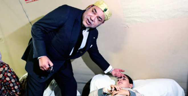 مخيم الزعتري قدم 12 ألف خدمة طبية للاجئين في شهر واحد