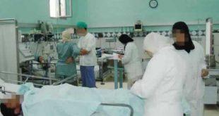 الممرضون المجازون