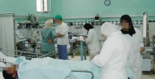 الممرضون المجازون يقاطعون الامتحانات المهنية للمطالبة بالإدماج في السلم 10