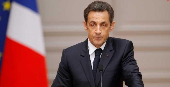ساركوزي يقرر اعتزال الحياة السياسية بعد فشله في الانتخابات التمهيدية