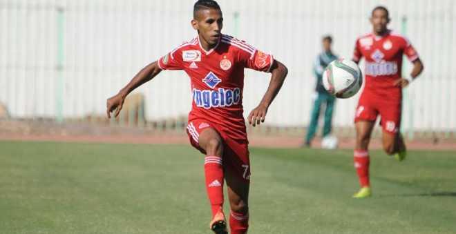 محمد أوناجم : لا مناص من الفوز على الرجاء في الديربي