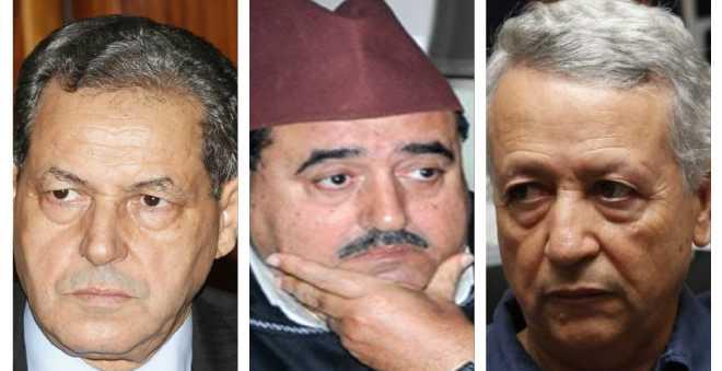 الأحزاب الصغرى.. وخيار التجمد بردا في صقيع المعارضة!