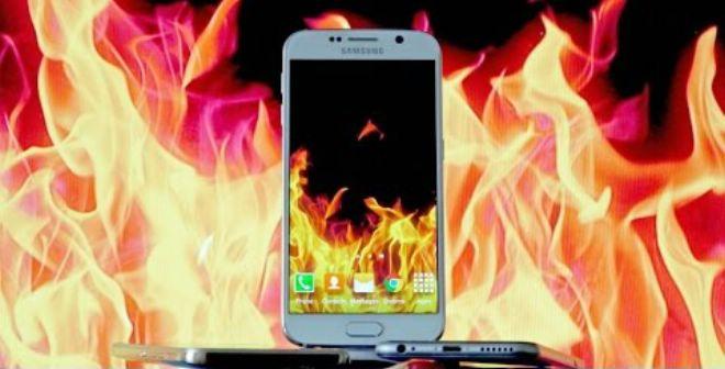هل لاحظت من قبل ارتفاع حرارة هاتفك.. اليك الأسباب وحلول هذا المشكل!!
