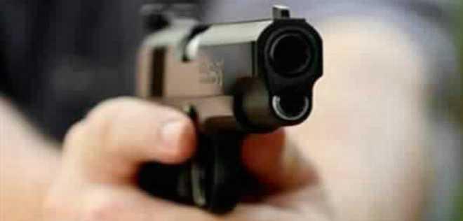 السلاح الوظيفي ''يقتل'' مجرما خطيرا روع سكان هذه المدينة