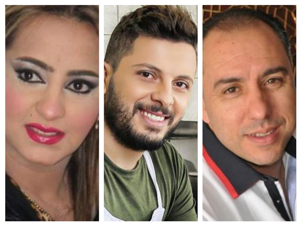 مهرجان زمور الثقافة يجمع الداودية وحاتم عمور وموس ماهر
