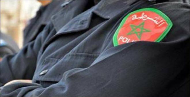 الأمن الوطني يشرع في العمل بزي جديد انطلاقا من هذا التاريخ