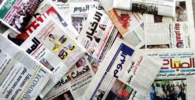 إيقاف انهيار  الصحافة الورقية في المغرب ..كيف؟ !