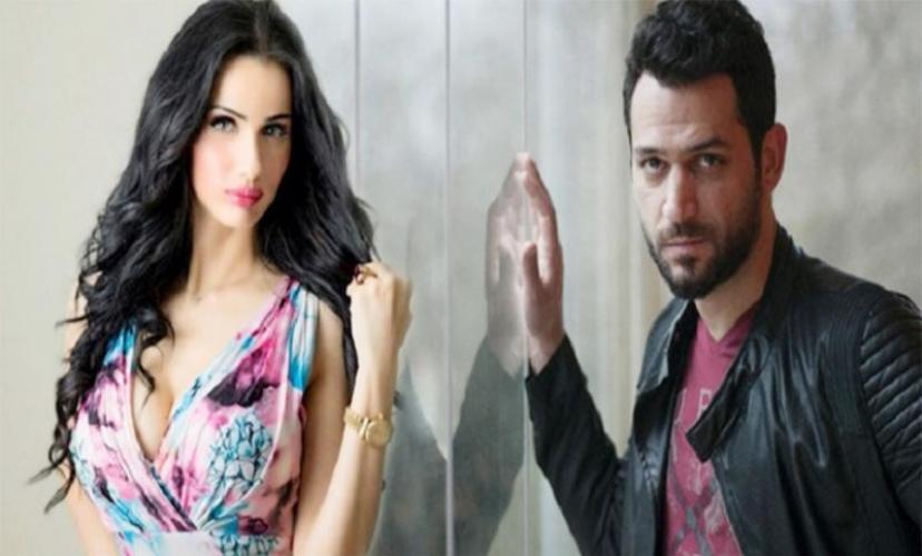 صورة رومانسية لثنائي مراد و إيمان تشعل الفيسبوك