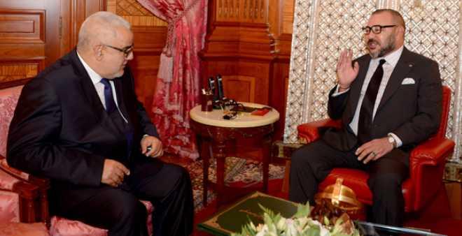 الملك محمد السادس: لن أتسامح مع أي محاولة لتشكيل حكومة غير مؤهلة!