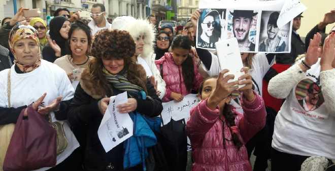 جمهور ومحبو سعد لمجرد يرسمون البهجة على وجه أسامة الشومي !!