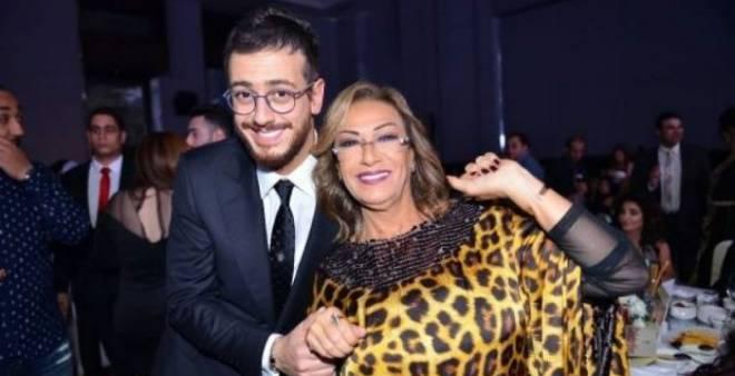 نزهة الركراكي: أوجه شكري لكل من شارك في الوقفة التضامنية مع ابني !!