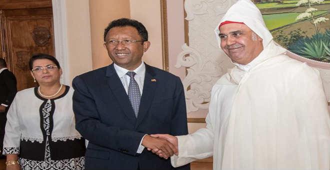 ما العمل بعد فضيحة السفير المغربي في مدغشقر لتفادي تكرارها في عاصمة أخرى؟
