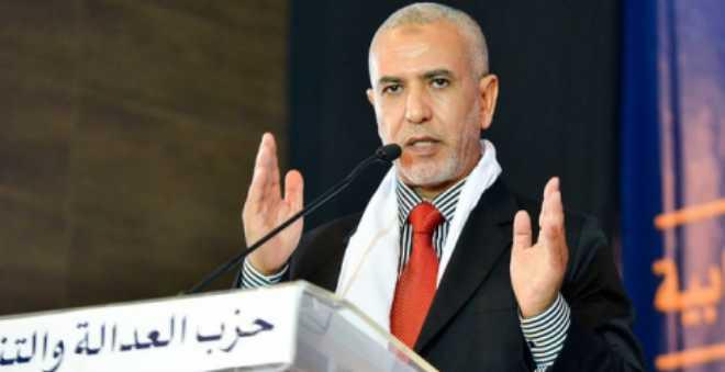 العمراني يكشف لـ مشاهد24 أسباب البلوكاج وتردد لشكر ومستقبل البيجيدي مع الأحرار!