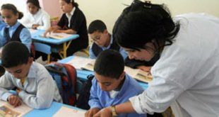 التوظيف بعقود في التعليم