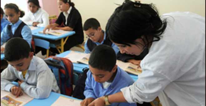 93 ألف مترشح لمباراة التوظيف بعقود في التعليم وهذه امتيازات العمل
