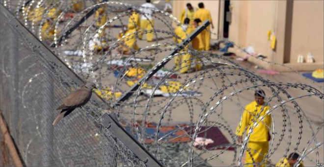 المغاربة على رأس لائحة السجناء الموقوفين في أوروبا.. وهذه أبرز الأسباب