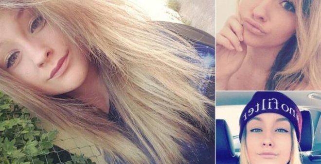 أخيرا.. الاعلام الفرنسي يكتشف هوية الفتاة التي ورطت سعد لمجرد !!