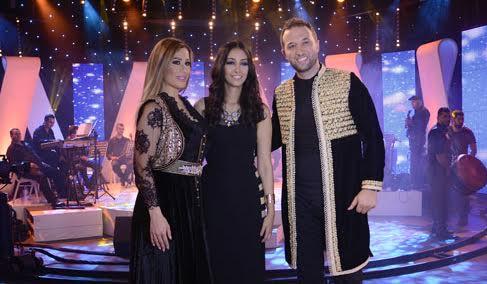 بالفيديو..رياض العمر يعبر عن حبه للمغرب بهذه الأغنية!!