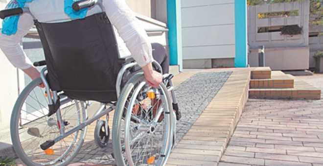 حملة وطنية للولوجيات لفائدة الأشخاص في وضعية إعاقة