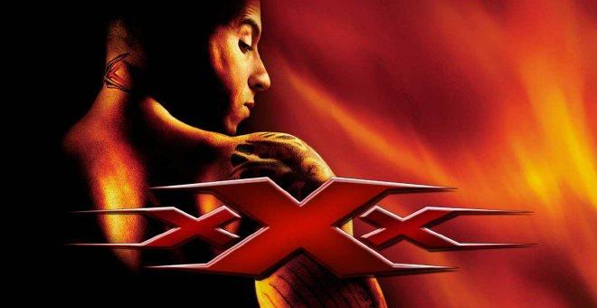 بالفيديو.. إعلان فيلم xXx يتجاوز 100 مليون مشاهدة خلال يومين فقط!!