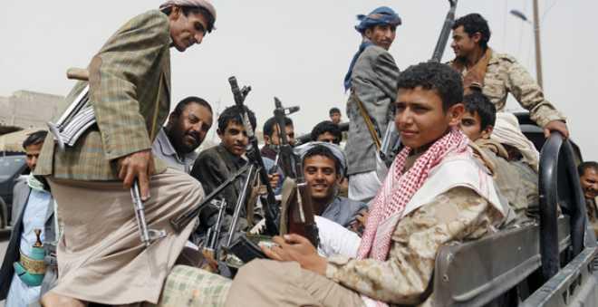 المغرب يدين بشدة الانتهاكات المتكررة لميليشيات الحوثي للهدنة باليمن