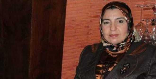 البرلمانية التي اتهمت أهل الحسيمة بالأوباش أمام القضاء بتهمة تهديد وحدة الوطن