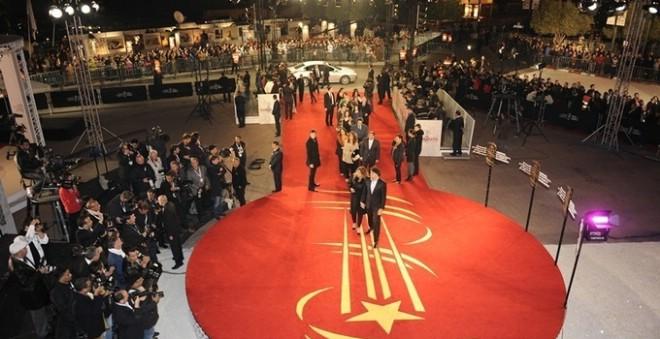 افتتاح المهرجان الدولي للفيلم بمراكش في دورته 16 وروسيا ضيفة شرف!!