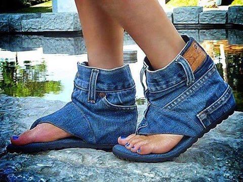 احذية غريبة لسنا ببعيدين عنها وهي اقرب من اي وقت مضى